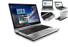 Ordenadores portátiles y netbooks HP HP EliteBook 8470P con Windows 10