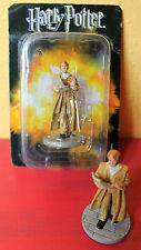 Rare DeAgostini Harry Potter Statue Gilderoy Lockhart Figurine Handpainted Model