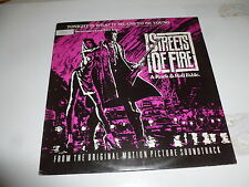 JIM STEINMAN & FIRE INC - Tonight Is What It Means To Be Young - Scarce 1984 12""