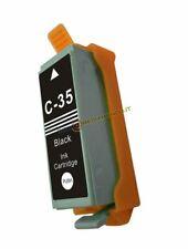 4 CARTUCCE COMPATIBILI PER CANON TR150 Tr-150 PGI-35 PGI35Bk CLI36 TR 150