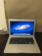 Apple MacBook Air A1237 Early 2008 Core 2 Duo P7500 1.6 GHz 2 GB 80 GB SSD 13.3""