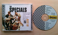 The Specials – Best of The Specials, CD
