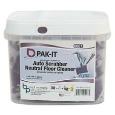 Pak-It Auto-Scrubber Neutral Floor Cleaner - 568720003200