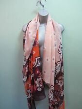 Marks and Spencer Rectangle Scarves for Women