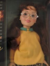 Babysitters Club 1993 Kenner Doll Mallory Never Out of the Box