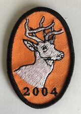 2004 Deer patch
