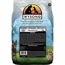 New listing Ferret Epigen 90 Digestive Support - Starch Free Dry Natural Food for Ferrets