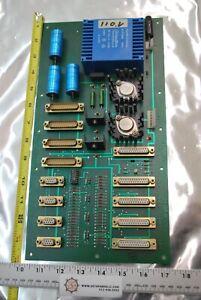 63-27-30160-00 / PCB KEYBOARD & PRINTER / ASM AMERICA INC