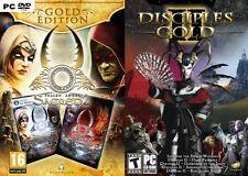 Sacred 2 Gold Edition & discepoli 2 Gold Edition