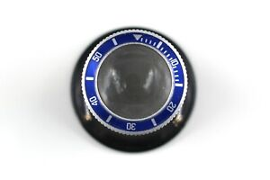 Novelty Gift Lens Monocle Submariner Blue Ring plexy Promotion NEW