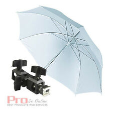 Flash and Studio Photo Light Holder Swivel Shoe Stand Mount Bracket Umbrella