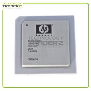 A6866-50301 HP White Porcelain CBGA Processor 2AJ9-0003 * Pulled *