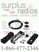 Kenwood KRK-5 Control Head Remote Mount Cable KCT22M Kit TK690 TK790 TK890 Radio