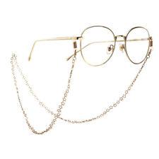 Eye Glasses Sunglasses Spectacles Eyewear Chain Cord Lanyard Holder Strap Womens