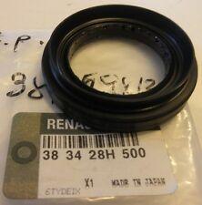 Left Gearbox Driveshaft Oil Seal Renault Megane II 1.9 dCi 383428H500