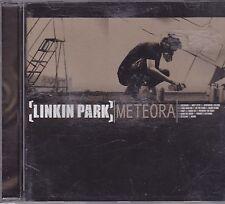 Linkin Park-Meteora cd album