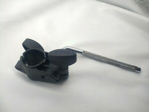 Roland Drum Rack Clamp V Drums With L Arm Rod For Snare Tom Pad Mount