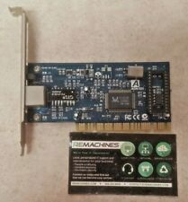 OEM REALTEK PCI 10/100MBPS NETWORK CARD  RTL8139C TESTED FREE SHIPPING
