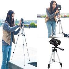 Digital Camera Camcorder Video Portable Tripod For Canon Nikon Sony Olympus T<
