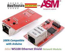 Mini W5100 LAN Ethernet Shield Network Module Board Best ENVIO RAPIDO