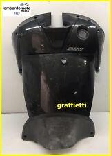 Retroscudo Controscudo Retro Scudo APRILIA SCARABEO 125 200 LIGHT 2007 2011