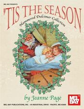 Tis the Season: A Hammered Dulcimer Collection