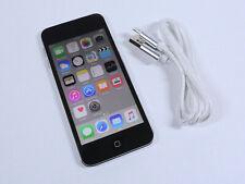 Apple iPod Touch 16GB 5th Gen Generation Silver MP3 WARRANTY