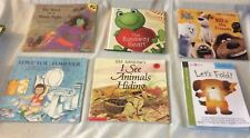 Lot Of 6 Children's Books