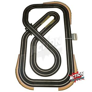 Scalextric Sport 1:32 Track Set - Huge Layout DIGITAL AS6