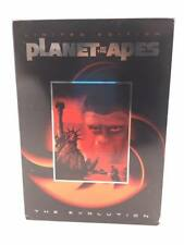 Planet of the Apes: The Evolution (DVD) Limited Edition - Like New