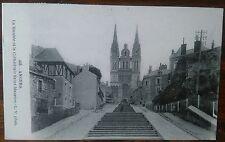Carte postale ancienne Berck Plage Institut Héliot Marin Nord Pas de Calais CPA