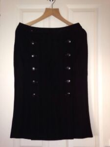 Jaeger Skirt Size 12