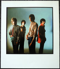 PINK FLOYD POSTER PAGE 1967 SYD BARRETT ROGER WATERS NICK MASON RICK WRIGHT .R17