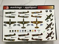 HOBBYCRAFT 1/48 WW II AMERICAN CURTIS  P-40F/L ALLIED FIGHTER # 1417 BRAND NEW