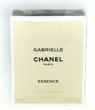 CHANEL GABRIELLE ESSENCE MINIATURE EAU DE PARFUM 5 ML 0.17 FL OZ VIP GIFT