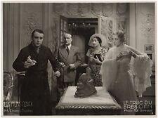 TRUC DU BRESILIEN 1932 Robert Arnoux, Mauricet, Germaine Sablon, Yvonne Garat #7
