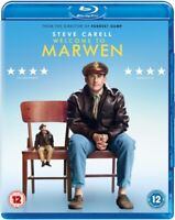 Neuf Welcome Pour Marwen Blu-Ray (8318439)