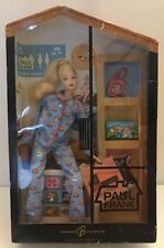 Paul Frank Barbie Doll B8954 Limited Edition NRFB