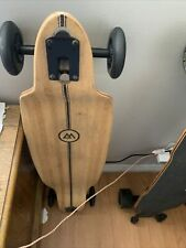 New listing longboard complete used