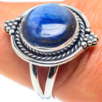 Kyanite 925 Sterling Silver Ring Size 9 Ana Co Jewelry R58889F