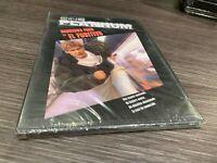El Émissions Fugitives DVD Harrison Ford Slim Case Scellé Neuf