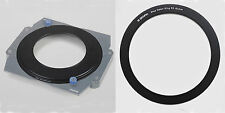 82mm Adapter Conversion Kit 82 mm for Benro FH150 series Filter Holder System