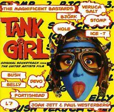 Soundtrack - Tank Girl (Original )
