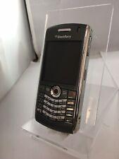 Blackberry Pearl 8120 Unlocked Grey Mobile Phone