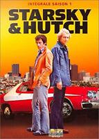 Starsky & Hutch : L'Intégrale Saison 1 - Coffret 5 DVD