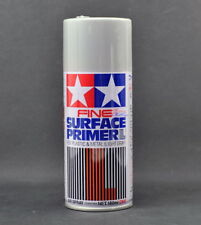 Tamiya Tools - Fine Surface Primer L - Light Gray 180ml Spray Can