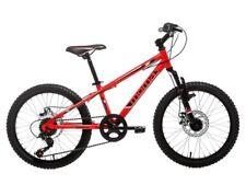 """Bicicleta Infantil de Montaña MTB 20"""" Aluminio Shimano 6v"""