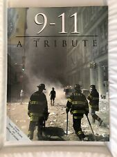 9-11 A Tribute HB Book, Supplied by Gaming Squad