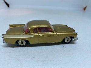 Corgi Toys 211S Studebaker Golden Hawk
