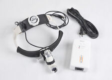 GLF LED Headlights Lampe Bettary Universal Medical Dental Portable
